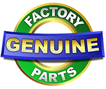 Genuine Factory Parts for Appliance Repair