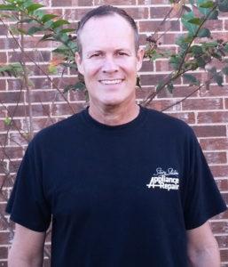 About Steve Slaton Appliance Repair In Katy